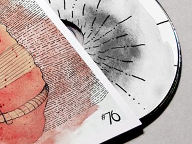 Artwork/CD